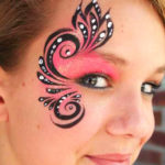 face-painting-cute