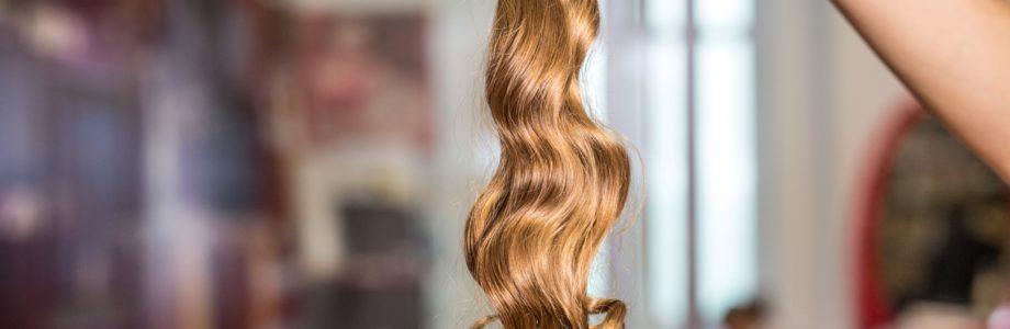 Vlasy dětské