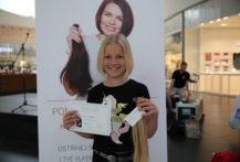Vlasy pomáhají Ostrava